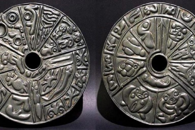 Disco genético de 6.000 anos foi descoberto durante escavação arqueológica na Colômbia?