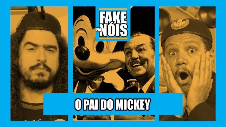 Fake em Nóis: As maiores lendas envolvendo a Disney!