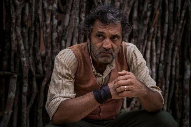 Ator Domingos Montagner morreu aos 54 anos de idade! (foto: Divulgação)