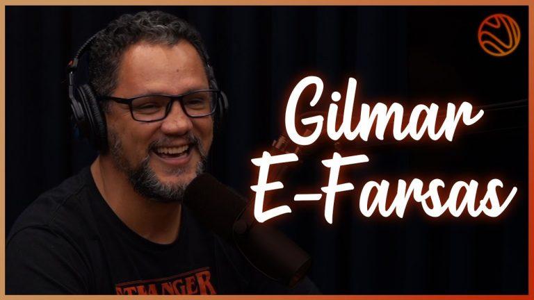 Assista à participação do @Efarsas no Venus Podcast!