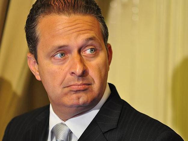 Eduardo Campos teria transferido 2,5 mi de sua conta para Marina Silva! Verdade ou farsa? (foto: Reprodução)