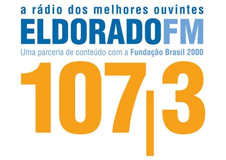 E-farsas ao vivo na Rádio Eldorado FM