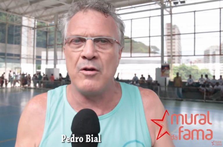 Pedro Bial humilhou crianças em cadeiras de rodas numa partida de futebol?