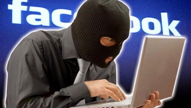 Não aceitem o hacker Jayden K Smith no Facebook! Será?