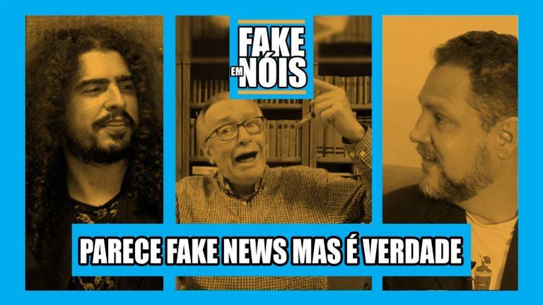 Fake em Nóis: Notícias reais tão bizarras que parecem falsas!