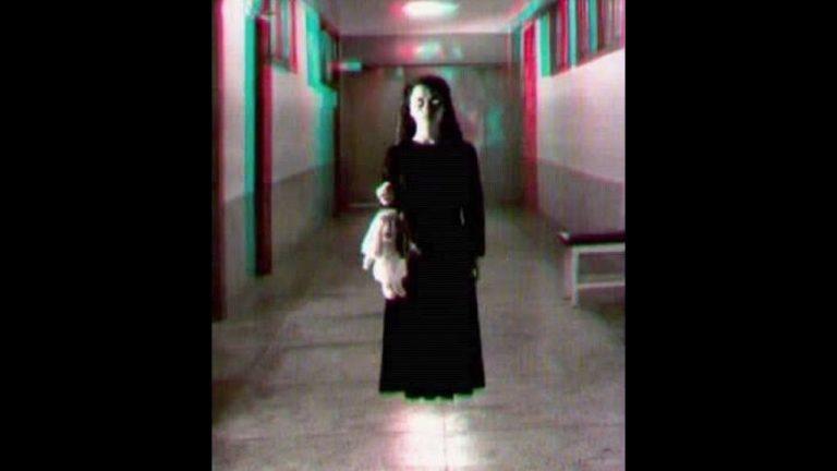 Novas investigações sobre a foto da Menina Fantasma do Corredor!
