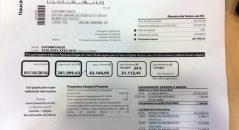 Fatura de mais de R$ 281 mil em nome de Luciano Huck deixou a web alvoroçada! Será verdade?