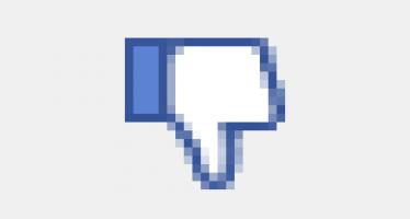 Facebook finalmente terá um botão dislike?