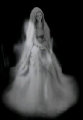 Fantasma do aplicativo Ghost Cam!