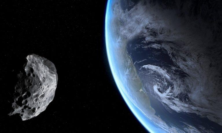 A NASA afirmou que um asteroide poderá atingir a Terra em outubro de 2019?