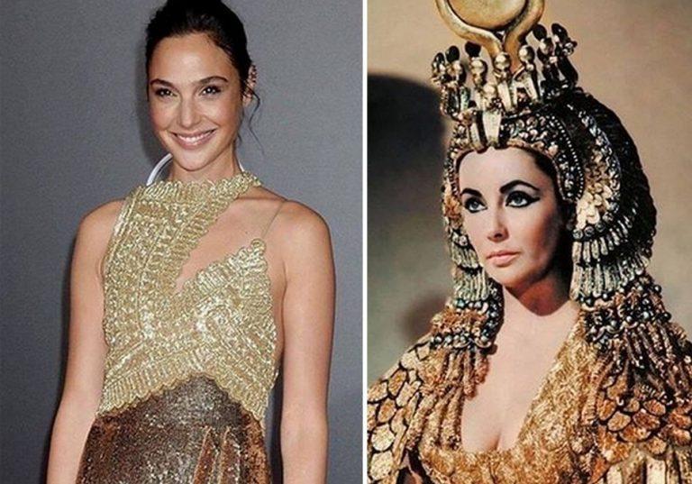 Gal Gadot perdeu 1,5 milhão de seguidores após ser escolhida para interpretar Cleópatra?