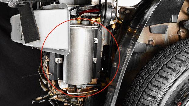 """""""Kit de hidrogênio"""" não cumpre o que promete! (foto: reprodução/Quatro Rodas)"""