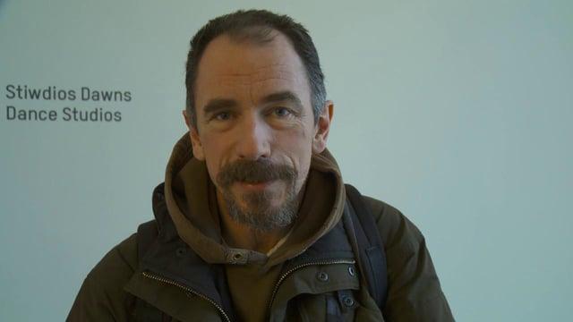 O diretor galês Ferald Tyler foi o idealizador da campanha!