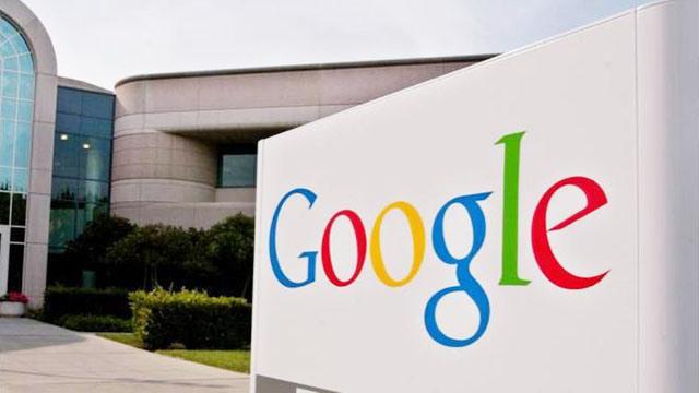 google-fachada
