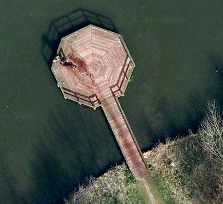 Google teria flagrado um assassinado em um parque na Holanda! Verdadeiro ou falso? (foto:Reprodução/Internet)