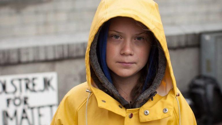 As maiores fake news contra Greta Thunberg!