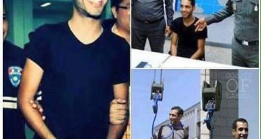 O hacker Hamza Bendellaj foi condenado à morte por ajudar os pobres? (foto: Reprodução/Facebook)