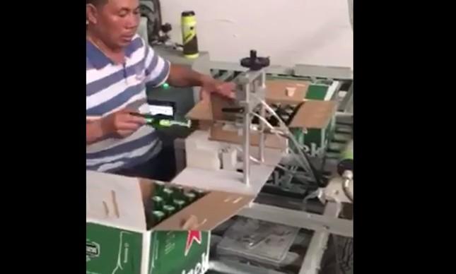 Chineses abriram fábrica clandestina da Heineken em São Paulo?