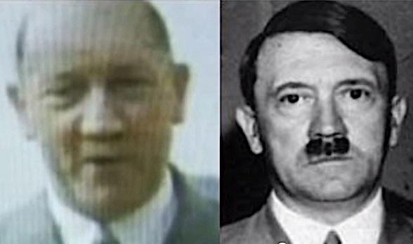 O FBI liberou documentos provando que Hitler fugiu para a Argentina?
