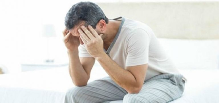 Um pai de 9 filhos pediu o divórcio ao descobrir que é infértil?