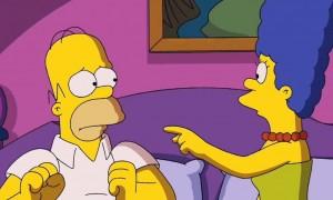 Homer e Marge vão mesmo se divorciar? (Reprodução)