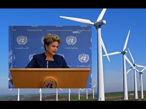 É possível se armazenar o vento?