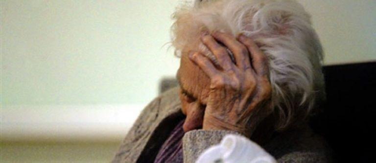 Morreu a idosa presa por não pagar pensão do neto e sofreu estupro na cadeia?