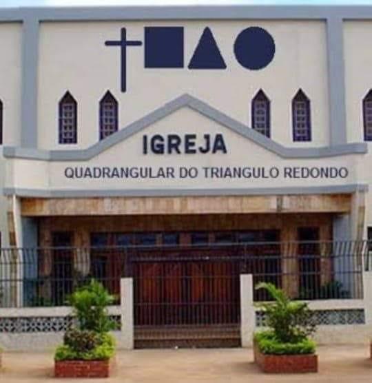 Será que existe mesmo a Igreja Quadrangular do Triangulo Redondo?