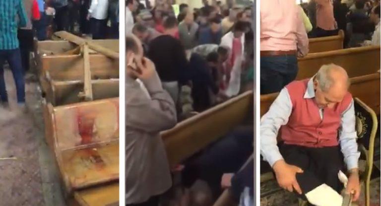 Policiais invadem igreja na Bolívia e matam fieis! Será verdade?