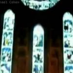 Detalhe do vídeo de Michael Cohen – Diana sumiu!