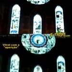 Compare o vídeo feito por MatsudaDn com o da aparição do fantasma!