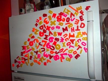 Imã de geladeira causa câncer! Verdadeiro ou farsa?