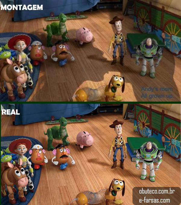 Mensagem sexual no filme Toy Story