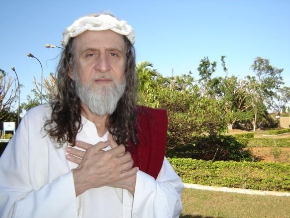 Inri Cristo morreu e seu corpo foi encontrado na Colômbia?