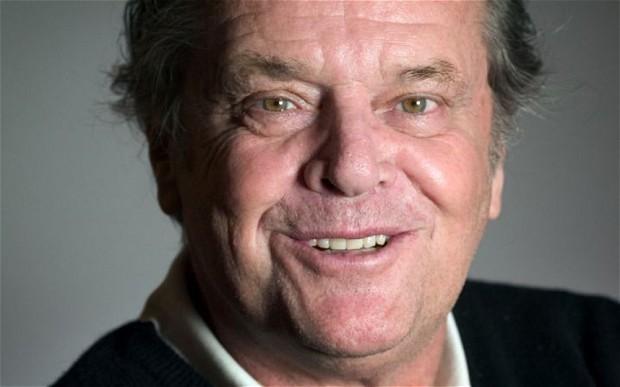 Jack Nicholson estaria com Alzaimer! Será? (foto: reprodução/Facebook)