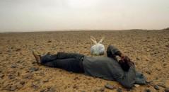 Homem morre ao tentar imitar Jesus! Será Verdade? (foto: Reprodução)
