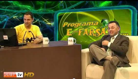 Dr Jonatas Lucena e os Crimes Virtuais