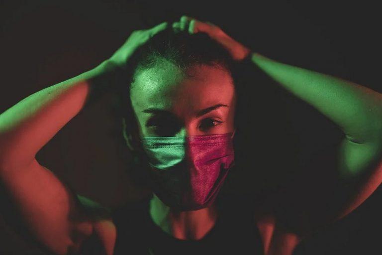 Estudo do CDC mostrou a ineficácia das máscaras na pandemia de COVID-19?