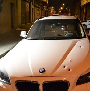 BMW é, na verdade, fruto de um roubo ocorrido em 2013, em São Paulo!