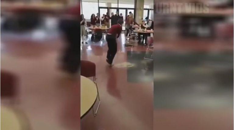 Aluno faz pegadinha colocando laxante em limonada da cantina da escola! Será verdade?