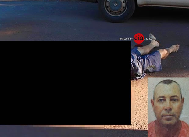 Legista que filmou o corpo de Cristiano Araújo teria sido morto a tiros! Será verdade? (foto; Reprodução/Instagram)