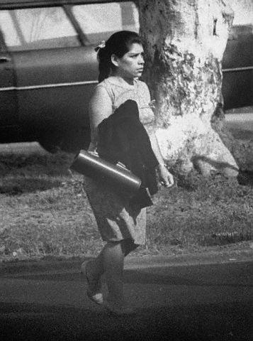 Lina Medina, aos 32 anos