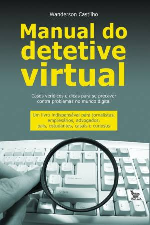 Livro Manual do Detetive Virtual