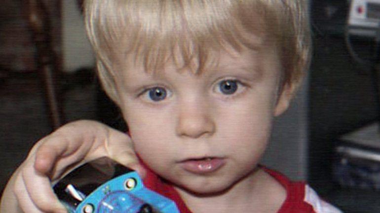 Luke, aos 5 anos de idade, teria afirmado que foi uma mulher negra em outra encarnação! Será? (foto: Reprodução/Facebook)