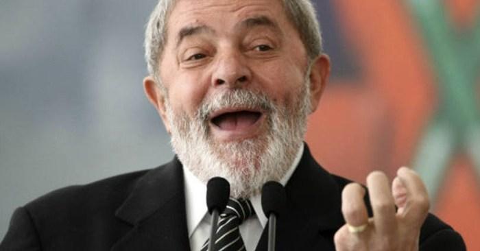 Lula fez saques milionários antes de ter os bens bloqueados?