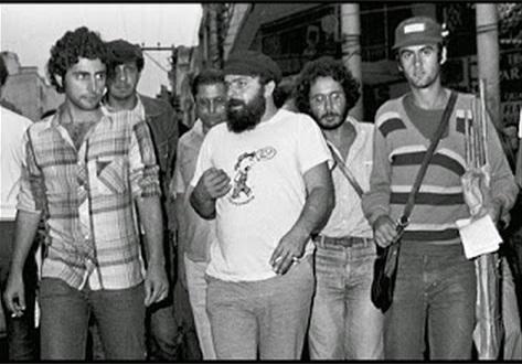 Estampa original era a do personagem João Ferrador!