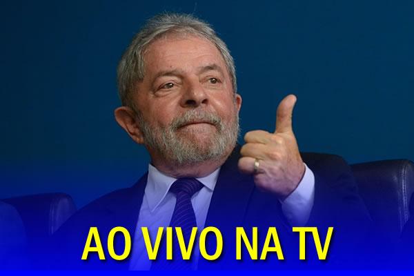 É verdade que Lula vai dar entrevista à Globo no dia 27 de outubro?