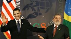 Lula ganha o prêmio Nobel da Paz em 2015! Será verdade? (foto: Reprodução/Facebook)