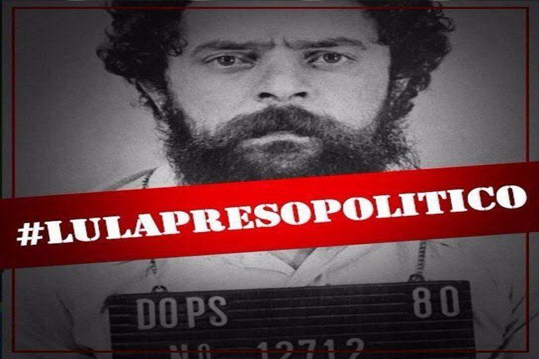 O Tribunal de Haia reconheceu que Lula é um preso político?