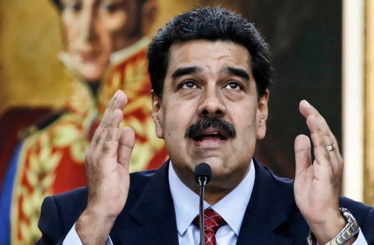 Nicolás Maduro disse que nem Jesus Cristo ressuscitado pode vencê-lo?